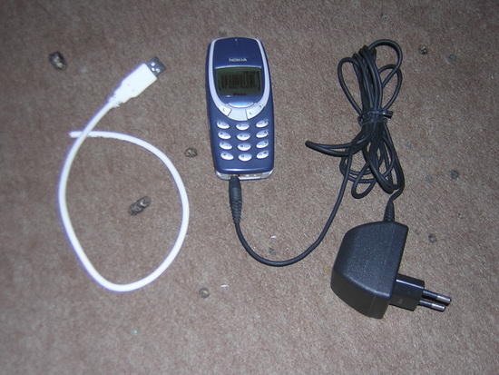 charger nokia usb 01