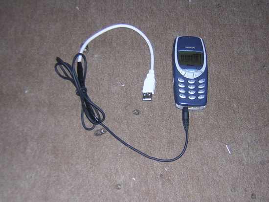 charger nokia usb 07