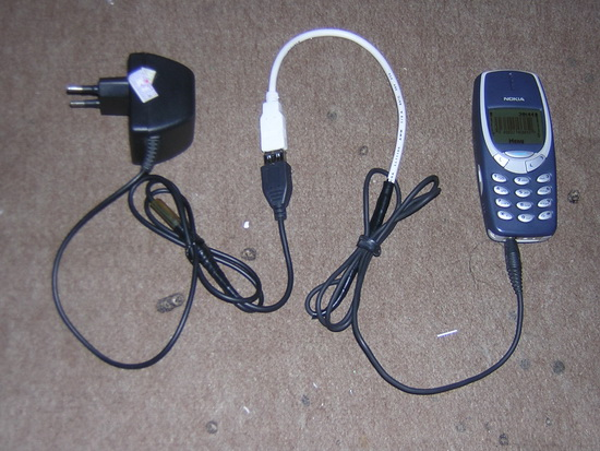 charger nokia usb 09