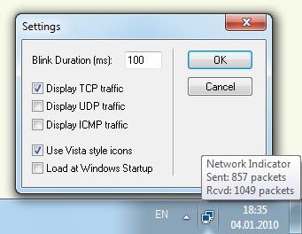 network-activity-indicator