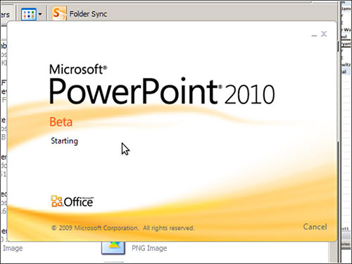 Office 2010 Beta Available For Public