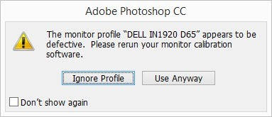 photoshop monitor profile defected 01