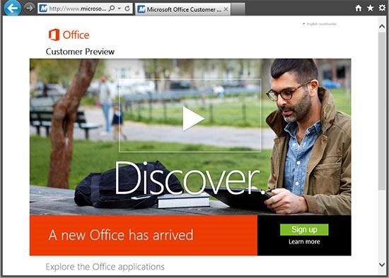 office-clicktorun