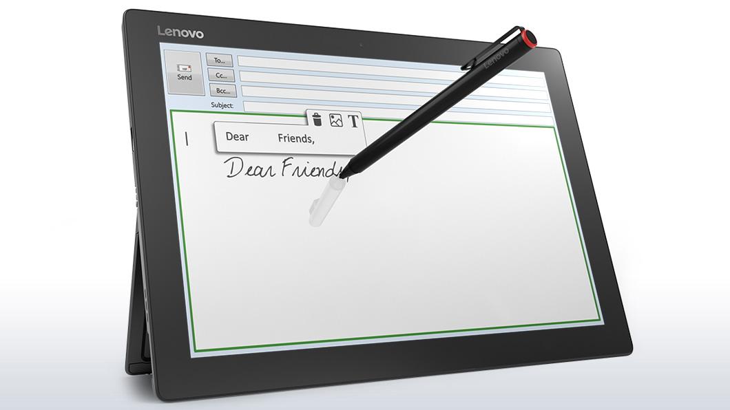 Daftar Lengkap Laptop dan Tablet Windows 10 yang Dilengkapi Active Stylus