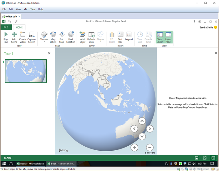 excel power map 03