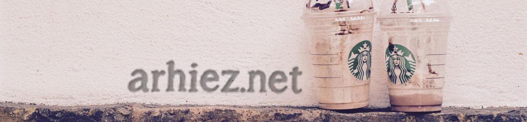 menulis sambil belajar | arhiez.net
