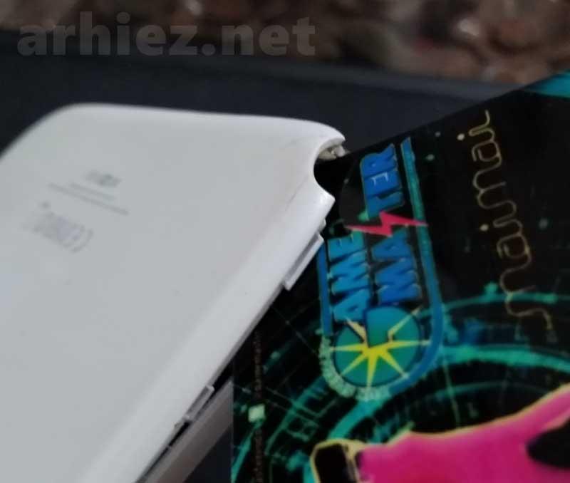 Mengganti Baterai Tablet Samsung Galaxy Note 8.0 (N5100)