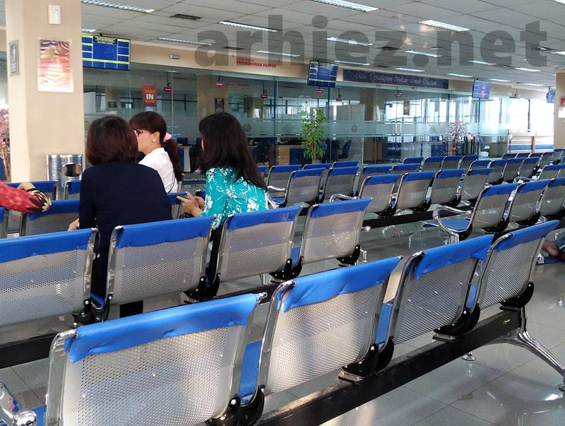 Pengalaman Mengurus Paspor di Kantor Imigrasi