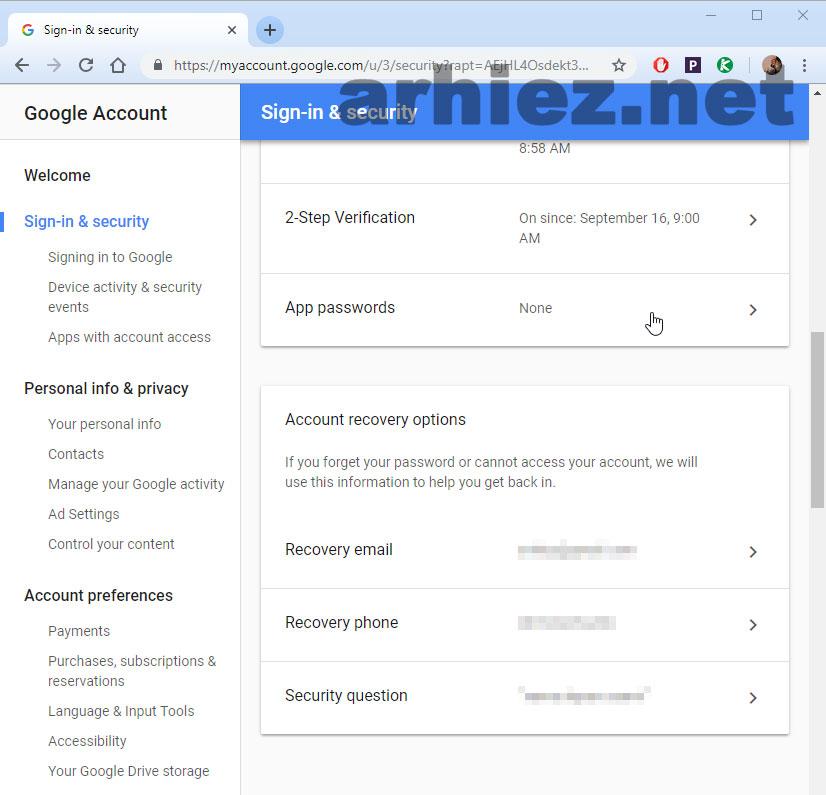 Menggunakan-Account-Gmail-Dengan-2-Step-Verification-pada-Microsoft-Outlook-3