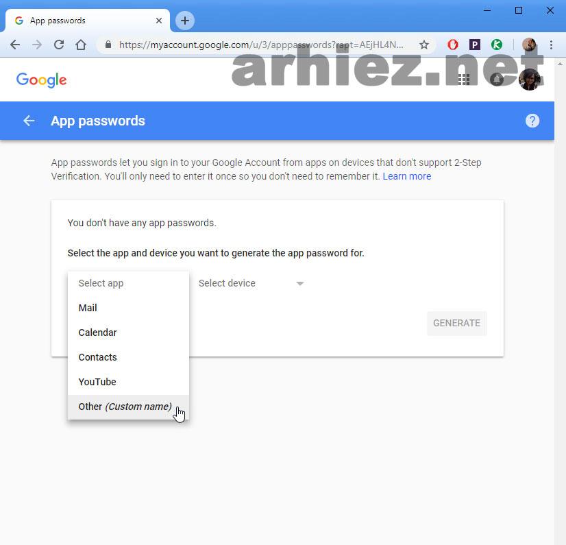 Menggunakan-Account-Gmail-Dengan-2-Step-Verification-pada-Microsoft-Outlook-4