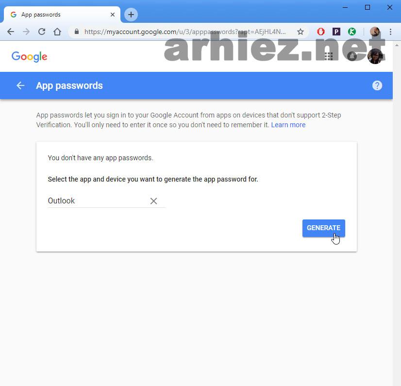 Menggunakan-Account-Gmail-Dengan-2-Step-Verification-pada-Microsoft-Outlook-5