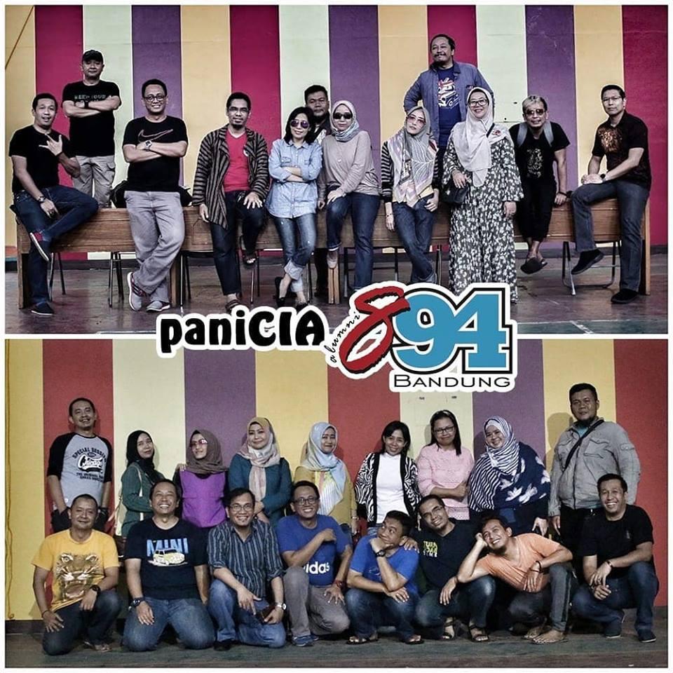 Reuni Perak SMAN 8 Bandung 94