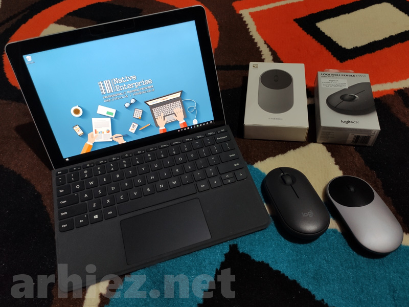 Review-Singkat-Mouse-Mini-dengan-Dual-Connection_4