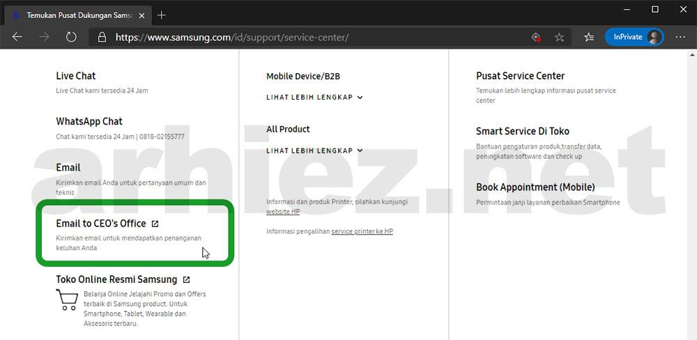 Solusi Masalah Green-Yellow Tint Samsung Galaxy Note 9_04